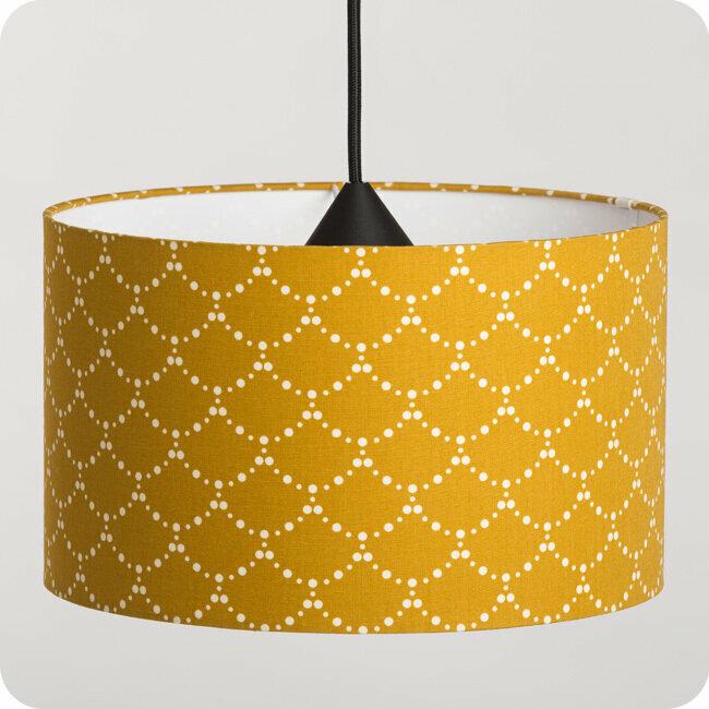 abat jour design pour lampe lampadaire
